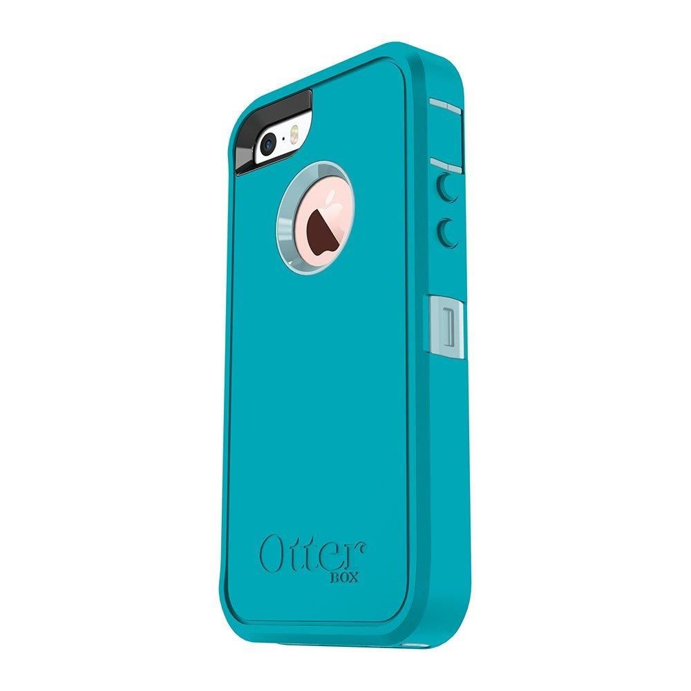 blue iphone 5 case otterbox defender series w belt clip for iphone 5 13681