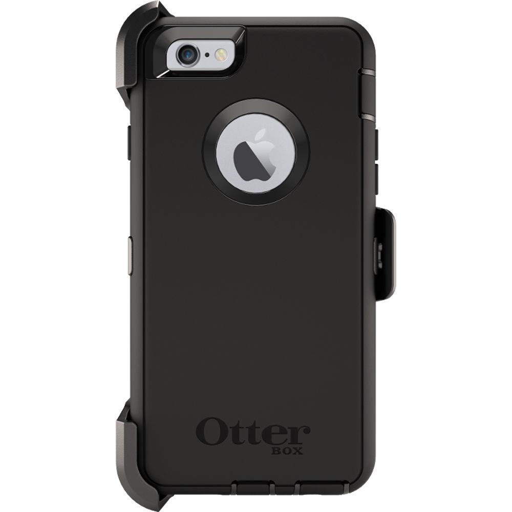 otterbox defender series iphone 6 otterbox defender series w drop protection amp clip 17885