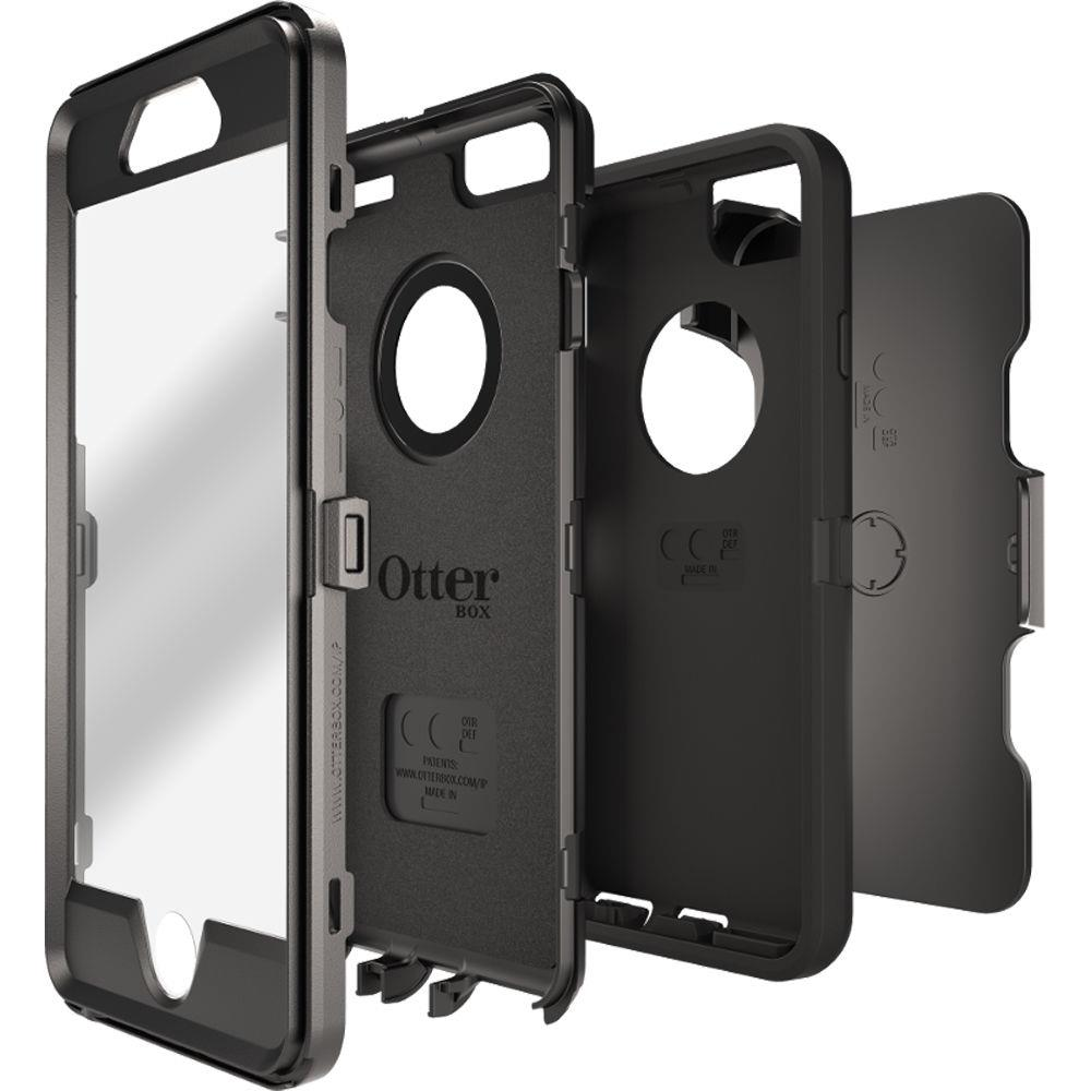 otterbox defender iphone 6 otterbox defender series w drop protection amp clip 15805