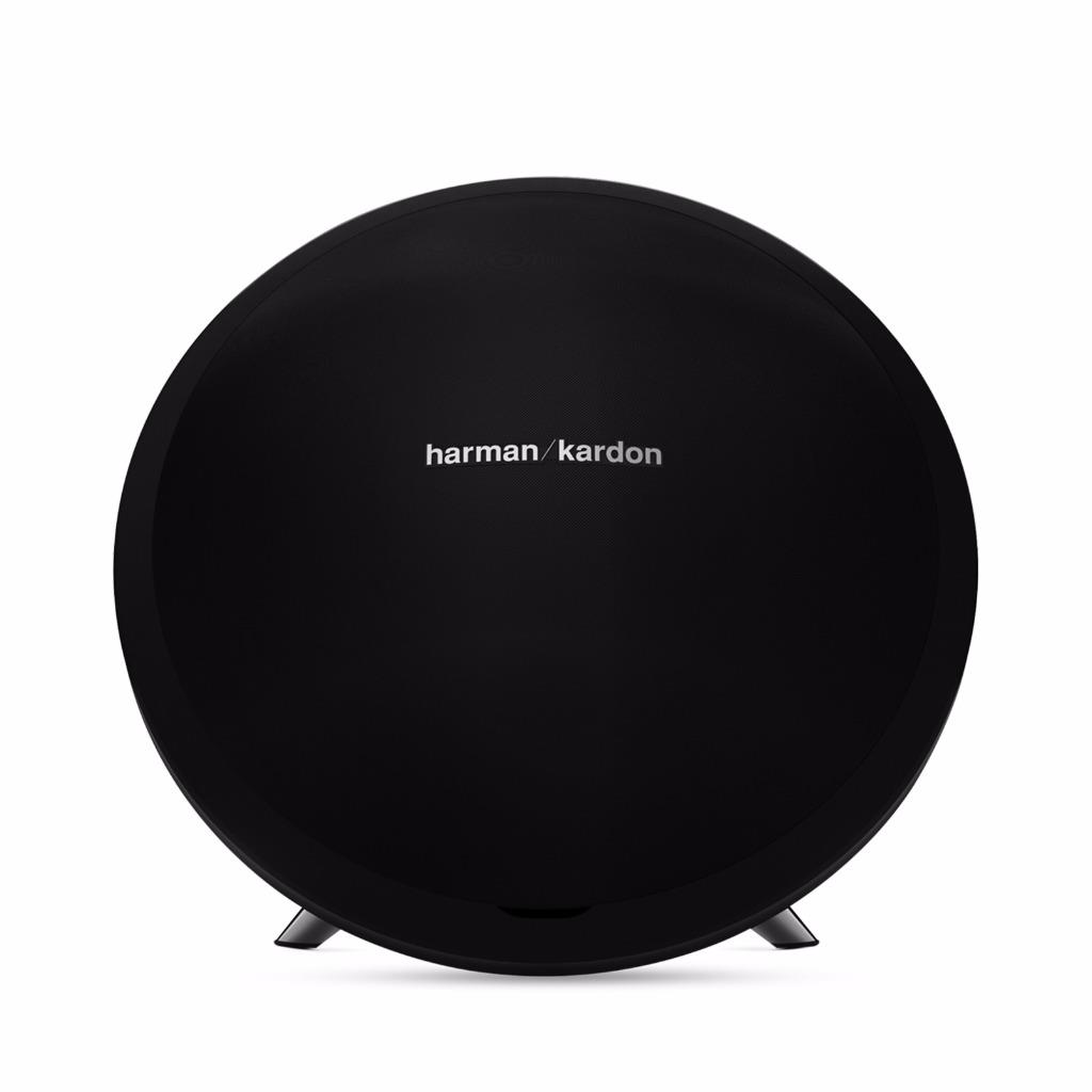 harman kardon onyx studio portable bluetooth speaker w. Black Bedroom Furniture Sets. Home Design Ideas