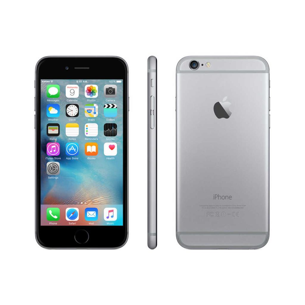 Apple update disables unlocked iPhones