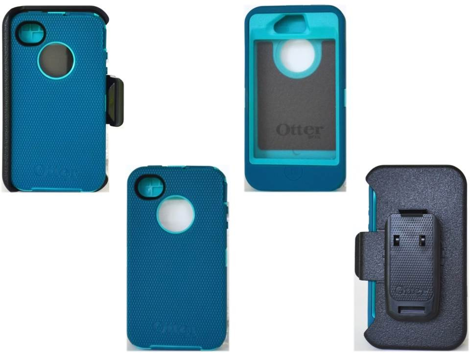otterbox iphone 4s otterbox defender series for iphone 4 4s with holster 2642
