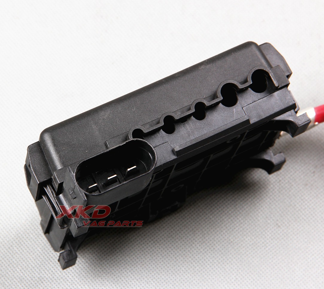 2000 Beetle Fuse Box Location Wiring Library 2002 Jetta Oem Battery Terminal For Vw Golf Mk4