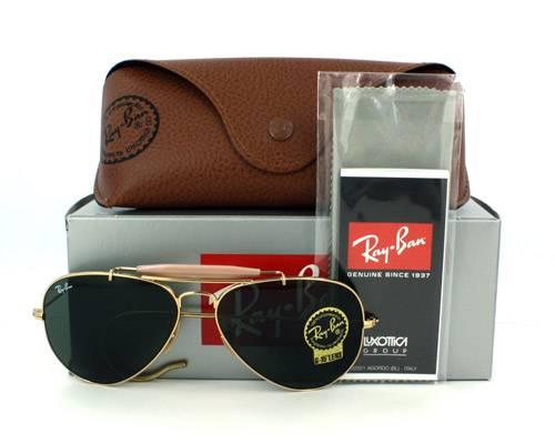7868f06024 Ray Ban Rb3030 Aviator Sunglasses Arista G 15xlt « Heritage Malta