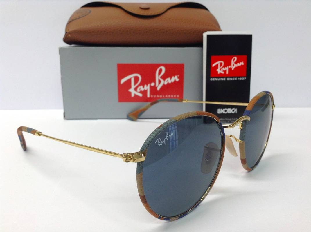 944c6760406 Ray Ban 100 Uv Protection By Luxottica « Heritage Malta