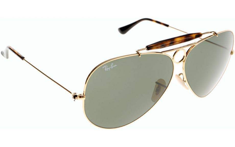 b9fc3cfb8a Ray Ban Aviators Gold 62mm Uv Protection « Heritage Malta
