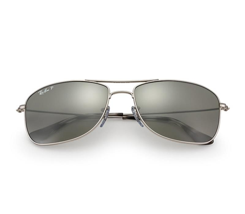 53d72aad5a Ray Ban Rb3543 Silver