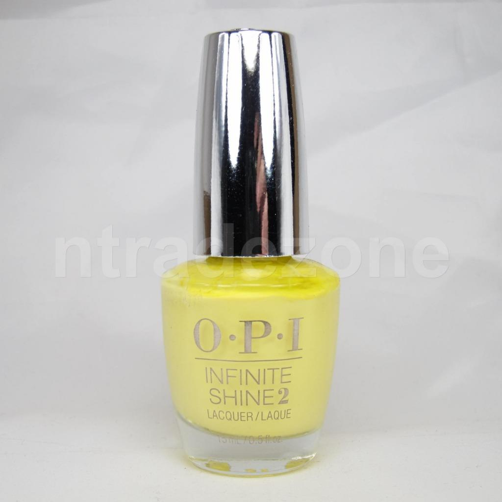 Opi Infinite Shine 2 Nail Polish Gel Effects Lacquer Pick