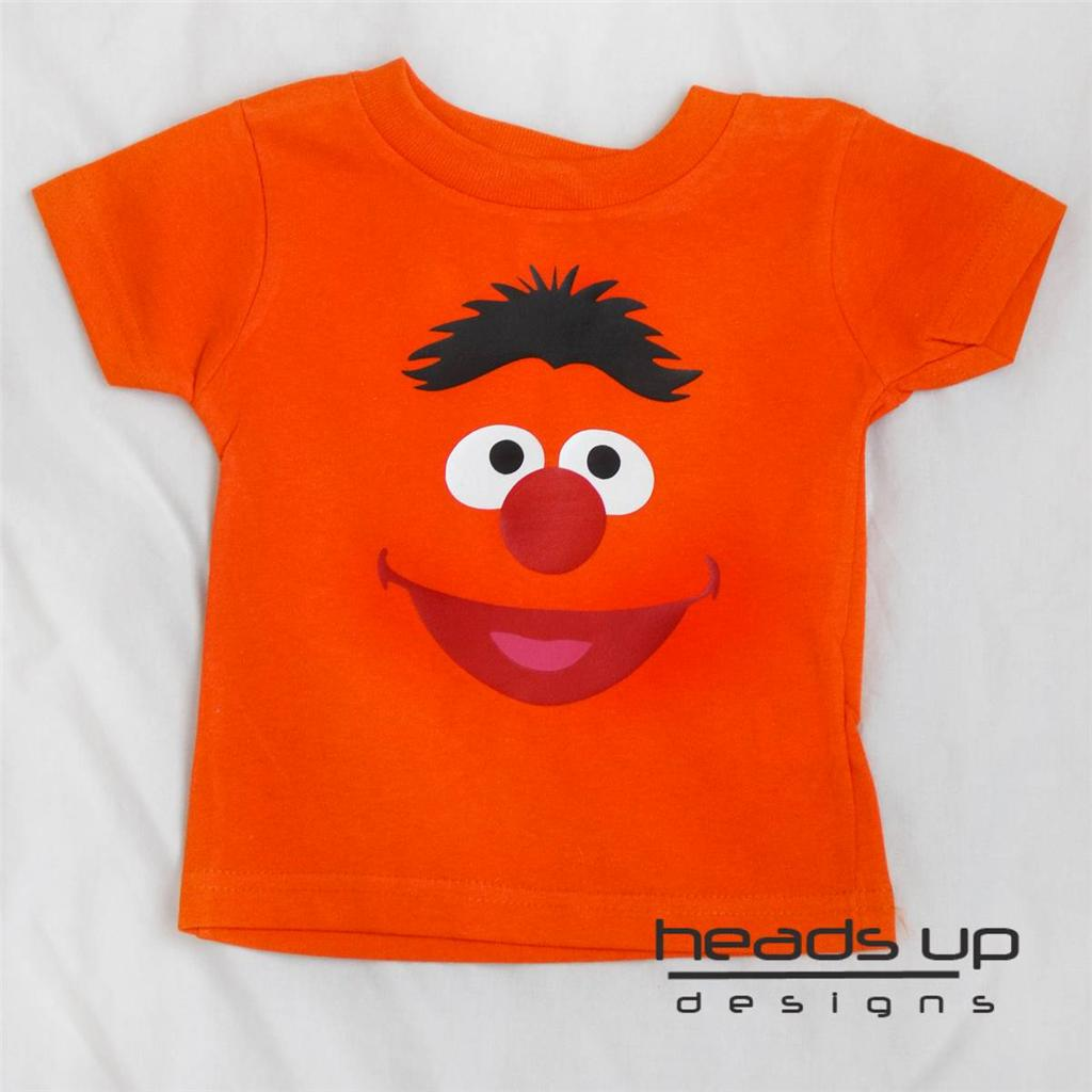 Shop for the best Sesame Street baby t-shirts right here on Zazzle. Upgrade your child's wardrobe with our stylish baby shirts.