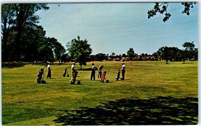 Near Chico Ca Golfing Near Richardson Springs Bidwell Park Course Postcard Ebay
