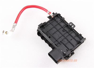 oe fuse box battery terminal for vw golf jetta mk4 beetle. Black Bedroom Furniture Sets. Home Design Ideas