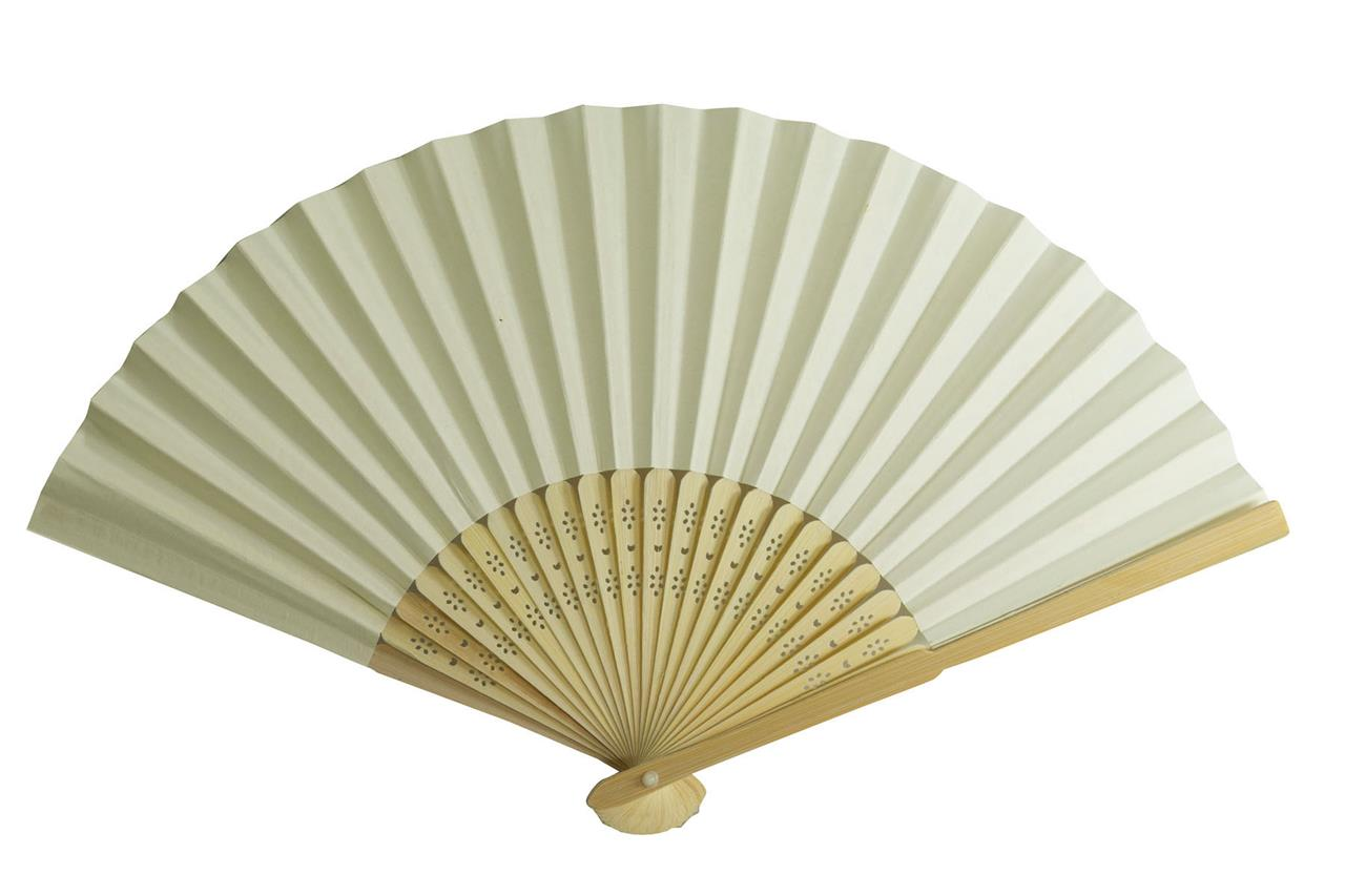 Custom Printed Promotional Hand Fans