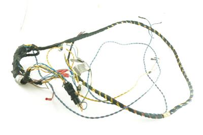 oem bmw e30 radio stereo cm5907 dash wiring harness 84 90. Black Bedroom Furniture Sets. Home Design Ideas