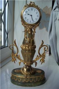 Junghans swinger clocks unexpectedness!