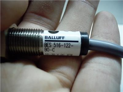 Balluff bes 516-110 inductiva sensor interruptor bes516 proximity Switch