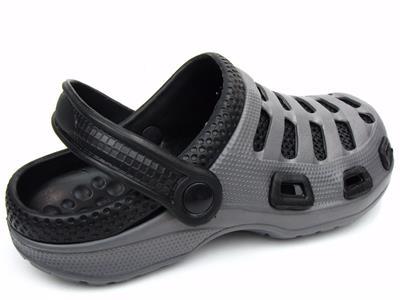 5cfd2de951ddfd Description. Men's Clogs Plastic Multicolored Lightweight Soft Mules Slipper  Sandals Shoes
