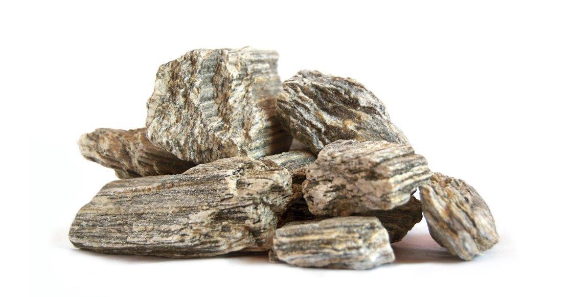 1-25 kg granite décoratif Dalma pierres Gravier Maison Jardin Aquarium Pot Pond