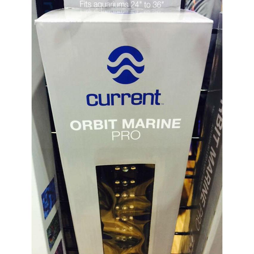 Current Usa Orbit Marine Pro Led 24 Quot To 36 Quot Inch