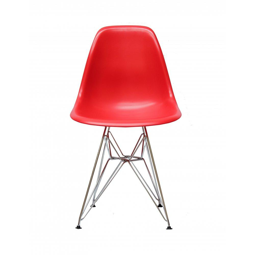charles eames style dsr 39 eiffel 39 dining chair ebay. Black Bedroom Furniture Sets. Home Design Ideas