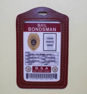 bondsman