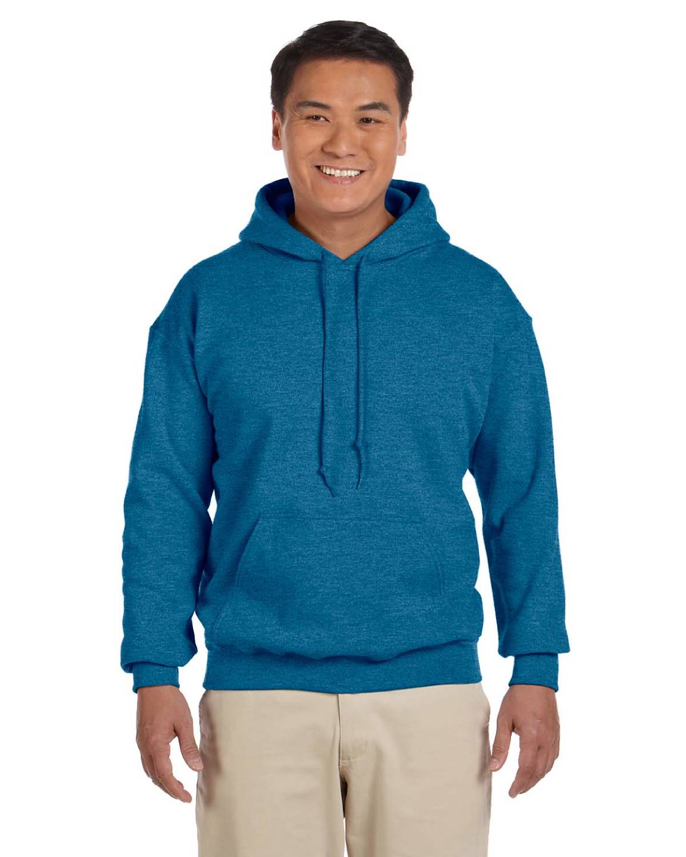 Gildan pullover hoodie