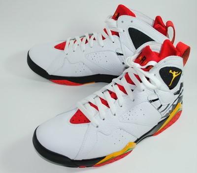 wholesale dealer 303da 6398e Nike Air Jordan VII 7 Retro Premio Bin 23