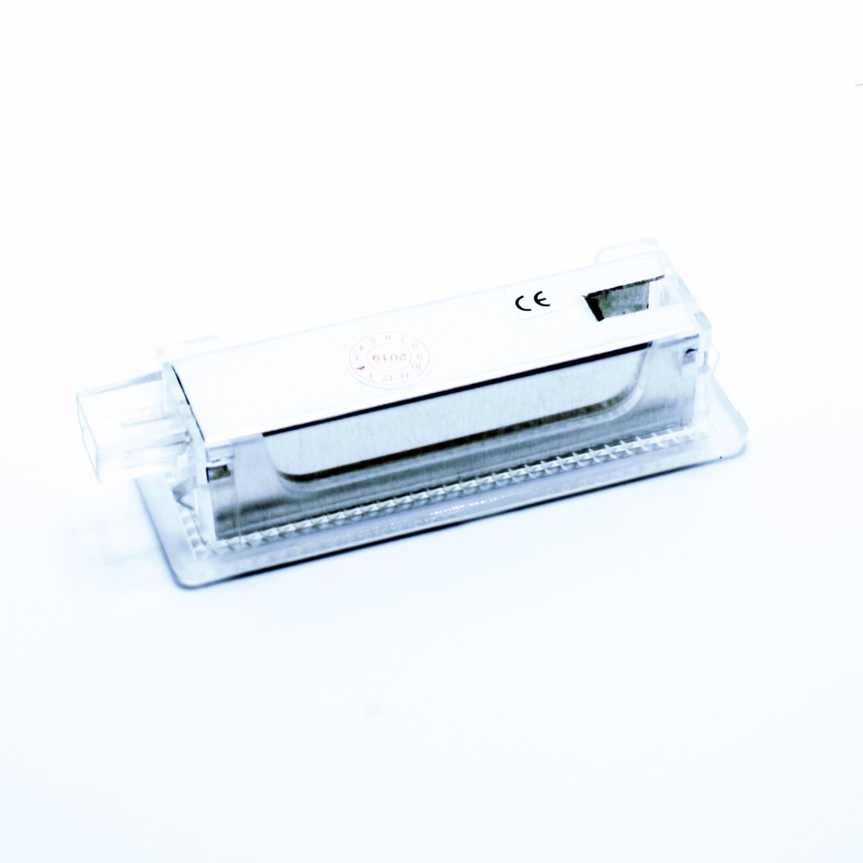 1x LUZ DE MALETERO LED MINI R50 R52 R53 R55 R56 R57 R60 CANBUS