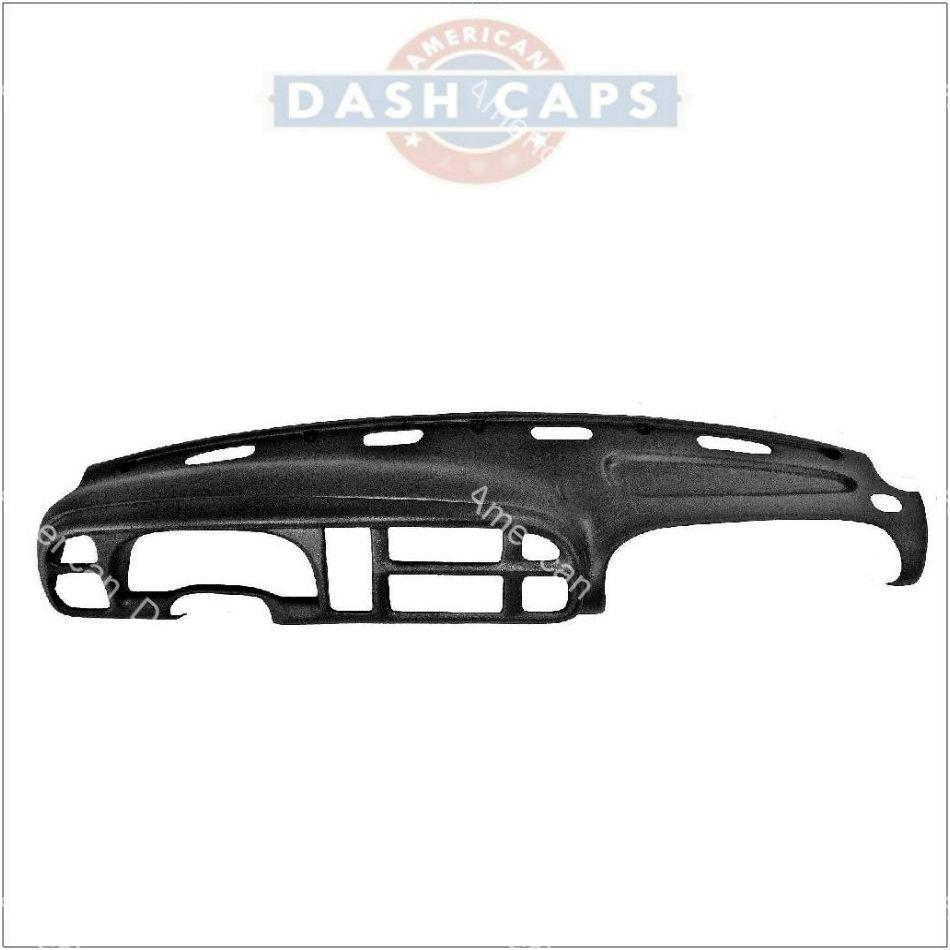 O on 2001 Dodge Ram 1500 Dashboard Replacement