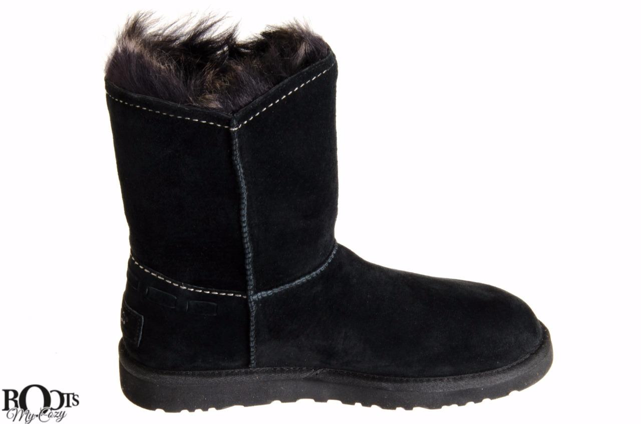 f5e66f656d8 Furry Sheepskin Ugg Boots - cheap watches mgc-gas.com