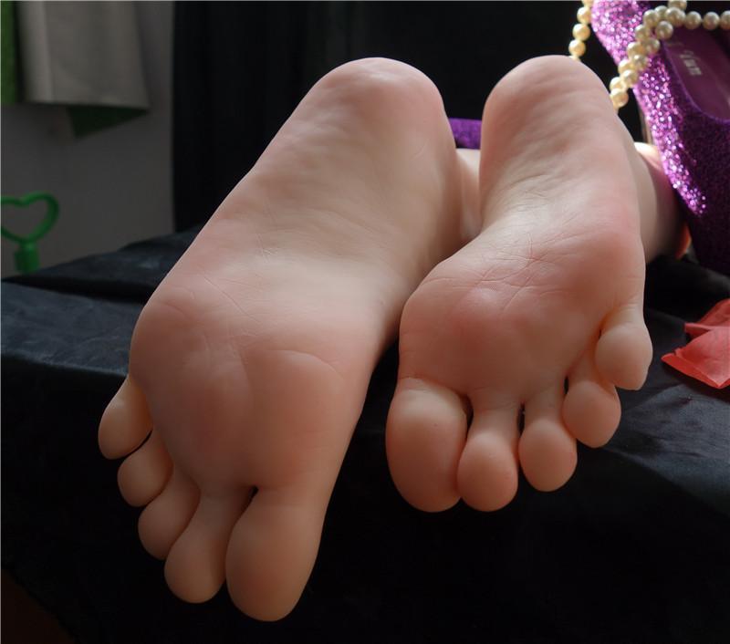 Female Foot Fetish Videos 37