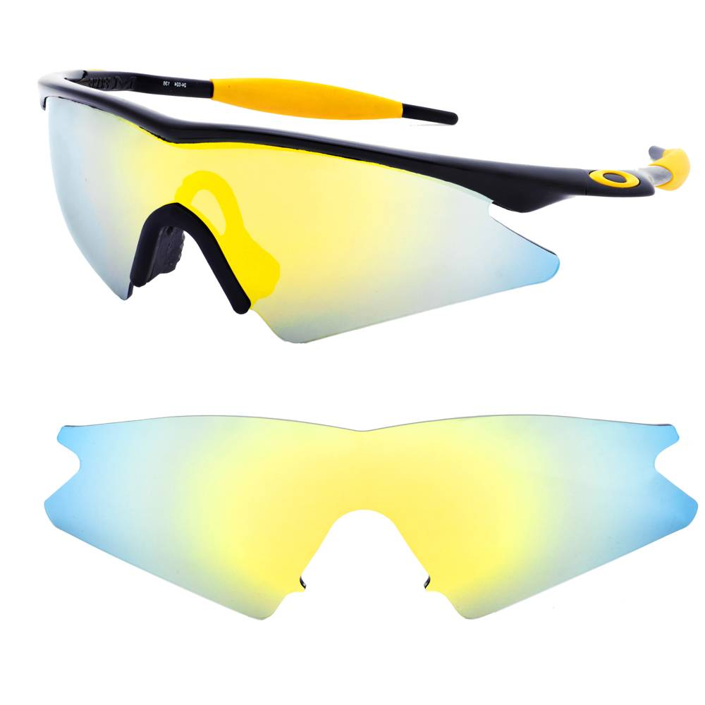 3f7f4b1276d Oakley M Frame Sweep Clear « One More Soul