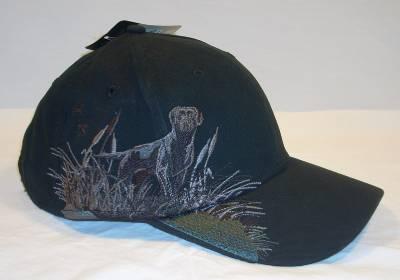 Dri Duck Bird Hunting Dog Labrador Retriever Baseball Hat