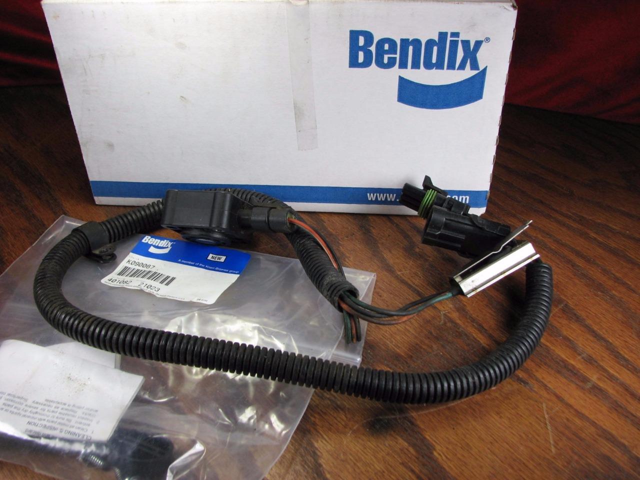 Wiring Harness Bendix 550391 ET-2 Kit Spares 1L2712H
