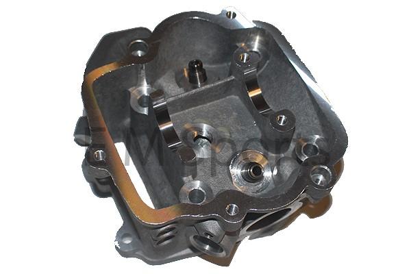Honda CN250 CF250 Helix Scooter Moped Bike Engine Motor Cylinder Head