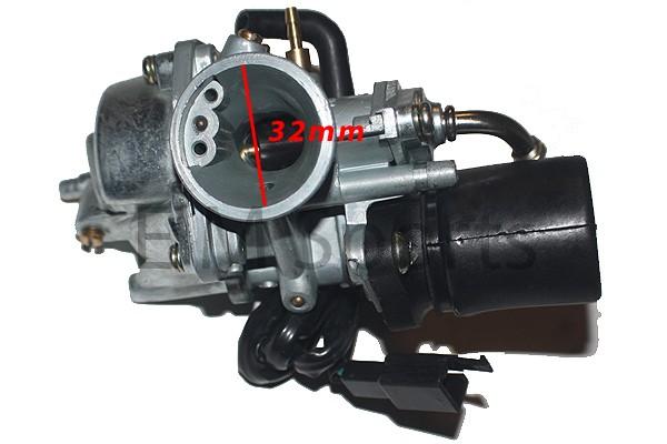 Dirt Pit Bike Honda CRF80 CRF 80 Carburetor Rebuild Kit