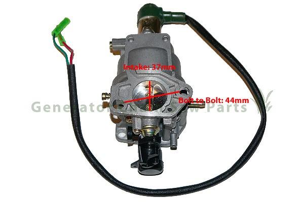 188 Engine Motor Generator Replacement Carburetor Carb Parts
