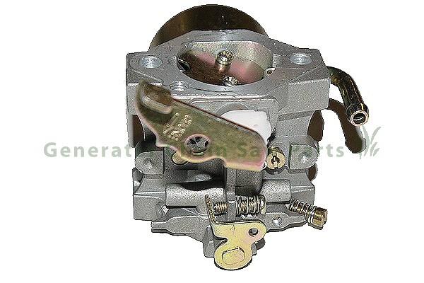Gas Subaru Robin EY28 Engine Motor Generator Carburetor Carb Parts