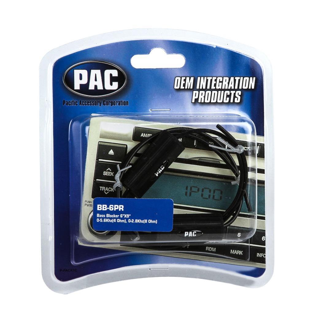 2 Stinger Pac Tweeter Capacitors Xovers Bass Blockers Car Audio Accessories New