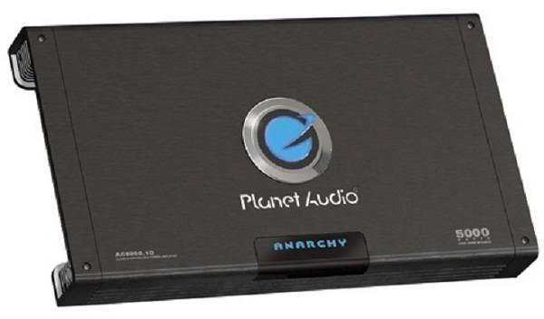 planet audio ac5000 1d 5000 w monoblock class d amp 636210103738 ebay. Black Bedroom Furniture Sets. Home Design Ideas