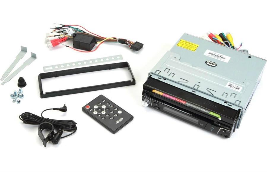 Wiring & Wiring Harnesses JENSEN WIRE HARNESS VX4022 VX4025 ... on jensen radio harness, jensen remote control, jensen car, jensen speaker,