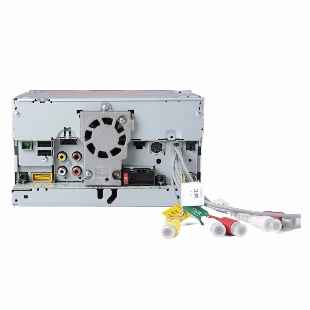 "Pioneer AVIC-8200NEX 2-DIN 7"" Display Bluetooth DVD NAV ..."