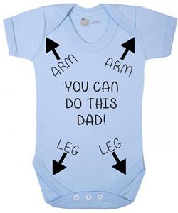 3c81b70e8 Baby Vest   Grow