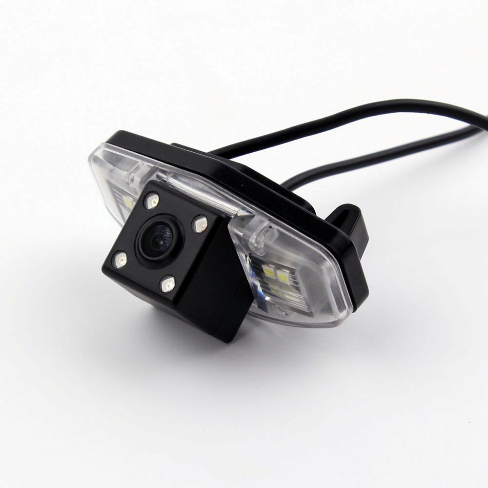 E803 Car Rear View Camera Backup Camera For Honda Accord