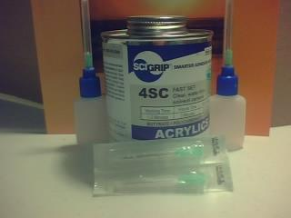 Ips Weldon On 4 Solvent Acrylic Plexiglass Glue 16 Oz 2