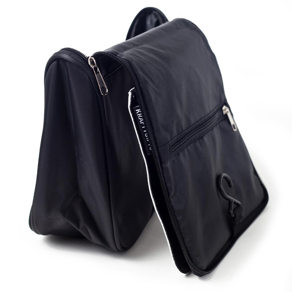 96f707fe35d5 Personalised Wash Bag BOYS GYMNASTICS Hanging Toiletry Travel Gym ...