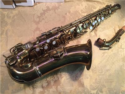 Conn Alto Saxophone Mouthpiece Model CG2033 BRAND NEW C.G