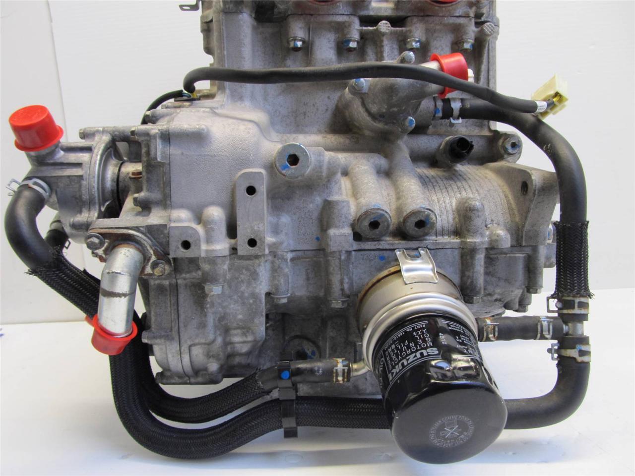 Arctic Cat F1100 Zr5000 M1100 1100 Xf1100 Z1 Tz1 09 17