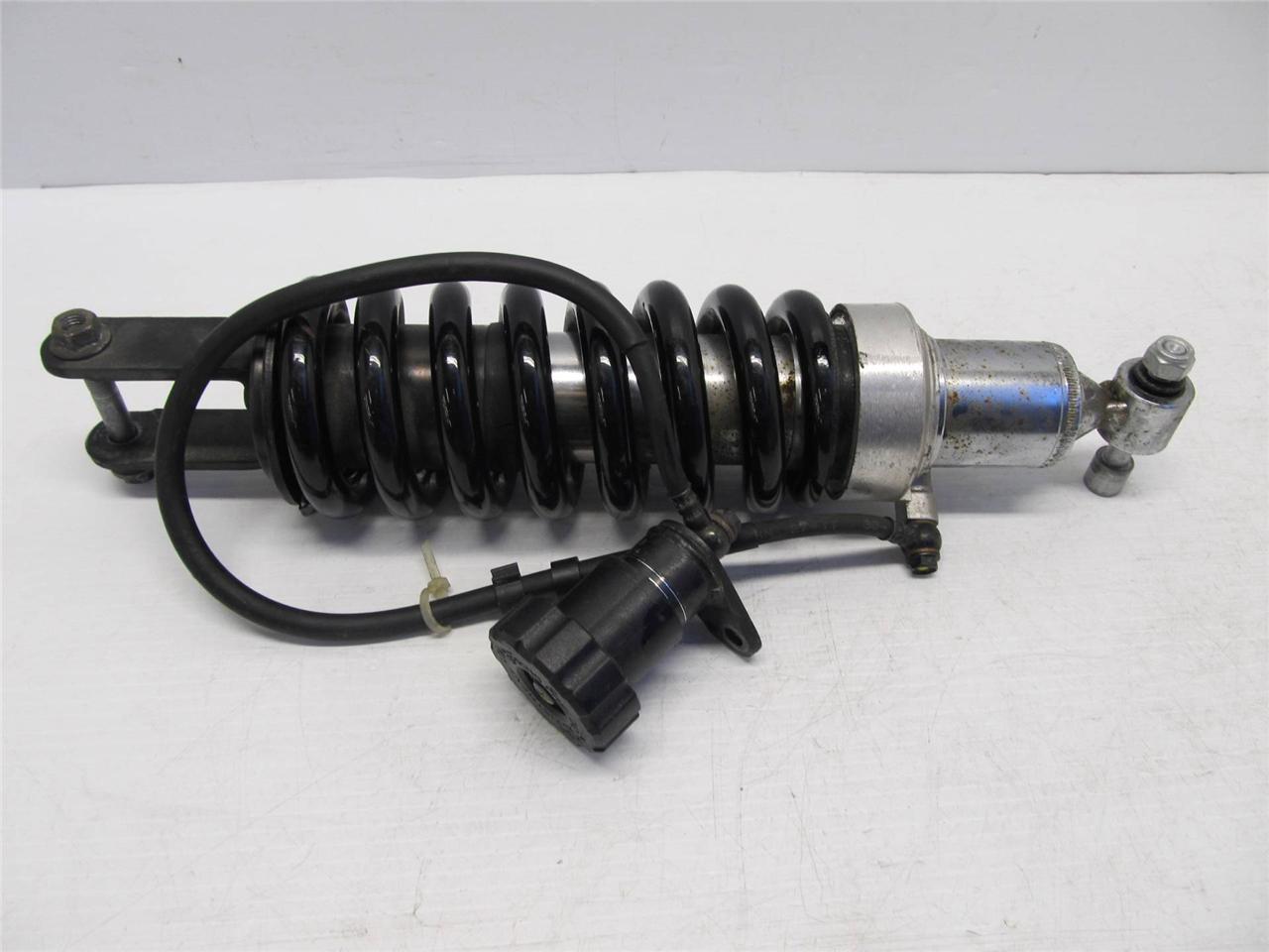bmw klt  lt     rear shock absorber ebay