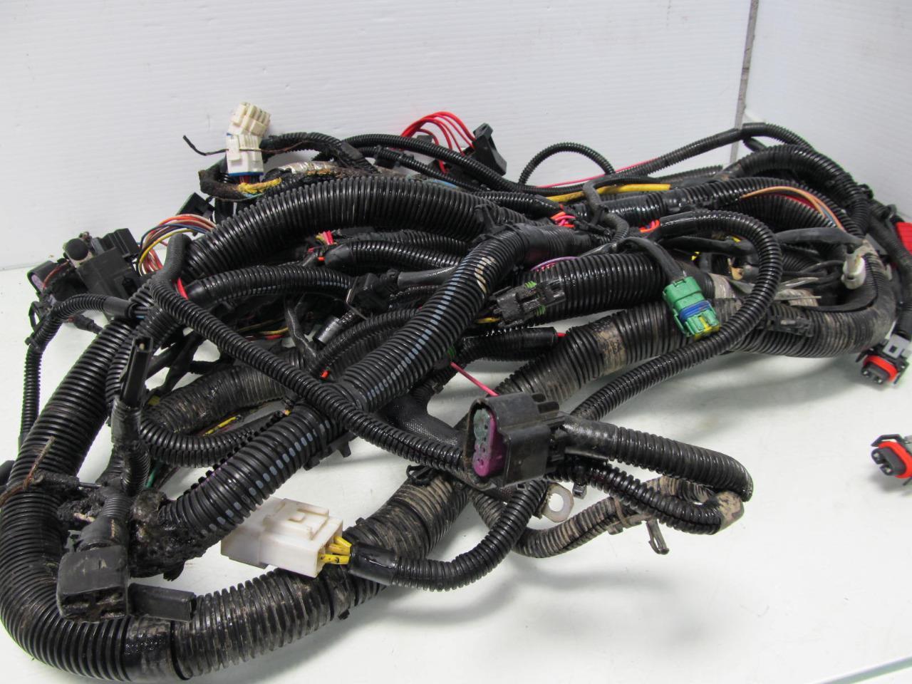 John Deere Gator Rsx850i Rsx 850i 2012 12 Main Wiring
