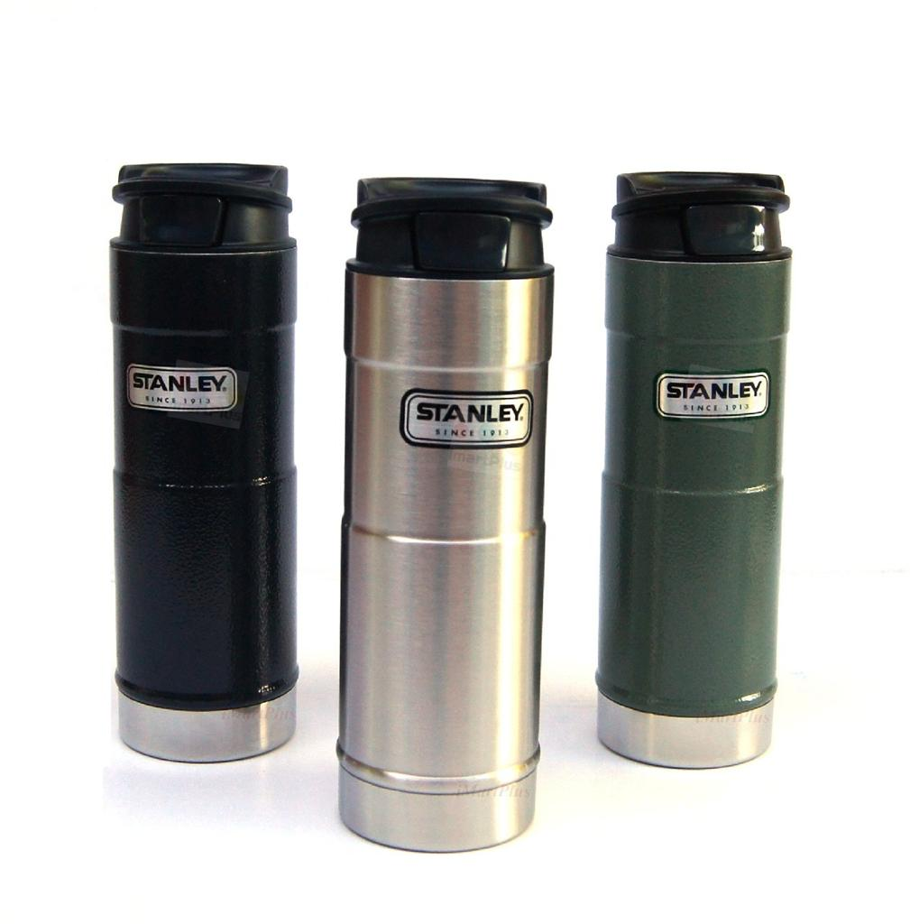 Stanley Classic Double Wall Vacuum Thermal Mug One Hand
